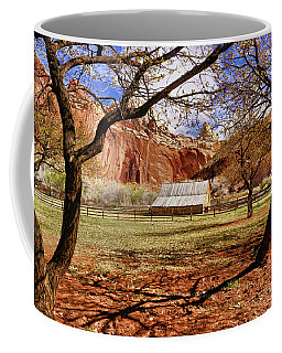 Gifford Barn 3 Coffee Mug