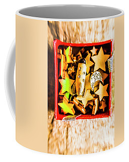 Gift Boxes And Astronomy Toys Coffee Mug