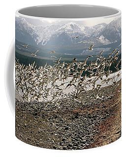 Gift From The Sea Coffee Mug