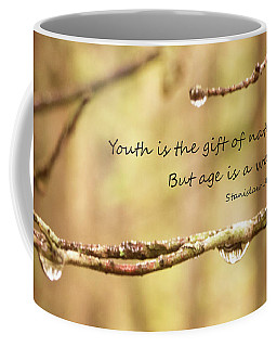Gift Of Art Coffee Mug