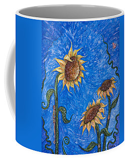 Gift Of Life Coffee Mug