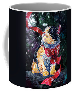 Gift Of Love Coffee Mug