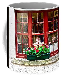 Gift Shop Window Coffee Mug