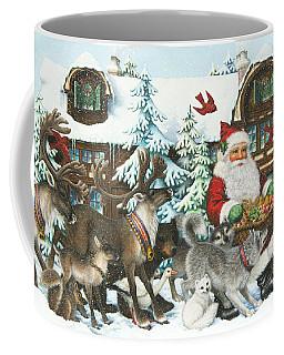 Gifts For All Coffee Mug