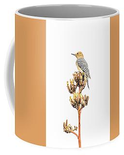 Gila Woodpecker Coffee Mug