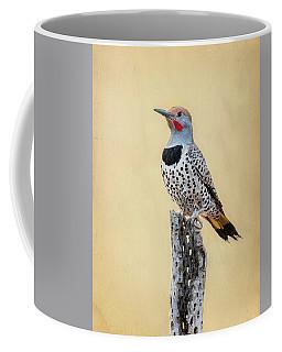 Gilded Flicker Coffee Mug