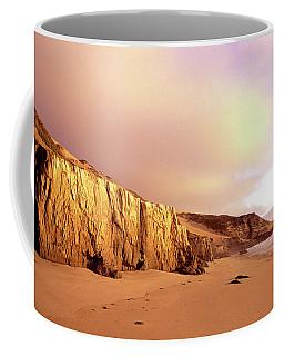 Gilding The Lily Coffee Mug