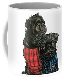 Giles 3540 Coffee Mug