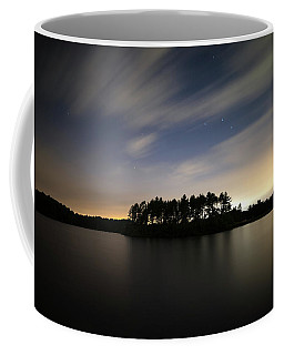 Coffee Mug featuring the photograph Gilligans Island  by Brian Hale
