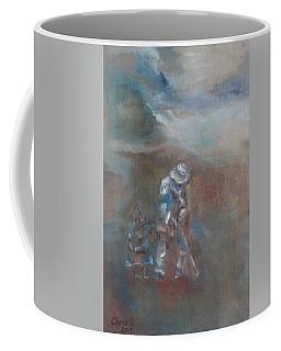 Gimme Shelter Coffee Mug