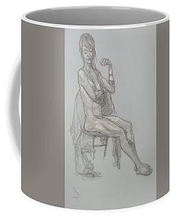 Gina Seated 1 Coffee Mug