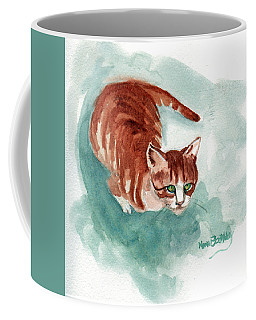 Ginger Boy 2 Coffee Mug