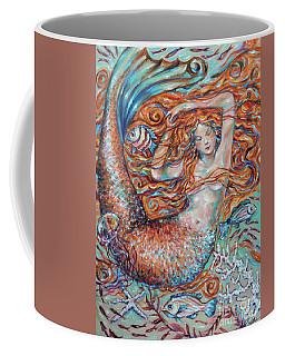Ginger Dreams Coffee Mug