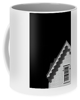 Coffee Mug featuring the photograph Gingerbread by Brooke T Ryan