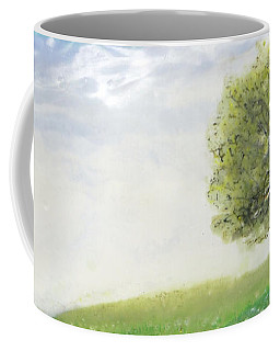 Ginger's Meadow Coffee Mug