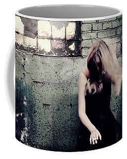 Girl #34300 Coffee Mug