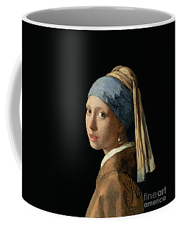 Earring Paintings Coffee Mugs
