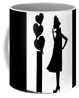 Girl_02 Coffee Mug