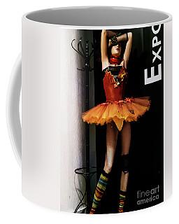 Girl_07 Coffee Mug