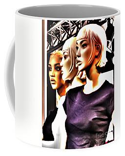 Girls_09 Coffee Mug