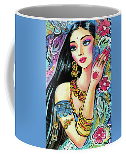 Gita Coffee Mug