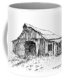 Given Up To Nature Coffee Mug