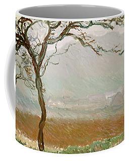 Giverny Countryside Coffee Mug