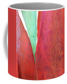 Giving Away Its Secrets. #madrona Coffee Mug