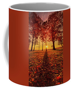 Giving Thanks Coffee Mug
