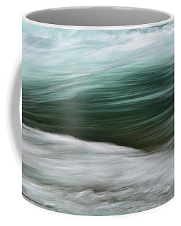 Glacial Tears Coffee Mug