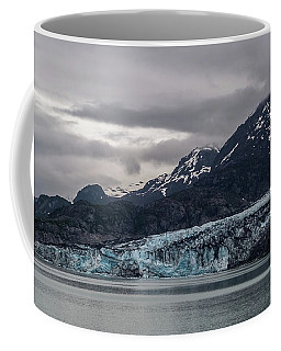 Glacier Bay Coffee Mug