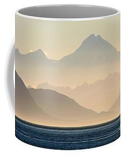 Glacier Bay Graphics Coffee Mug
