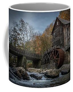 Glade Creek Water Wheel Coffee Mug