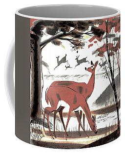 Glade Coffee Mug