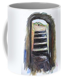 Gladiators Exit Coffee Mug