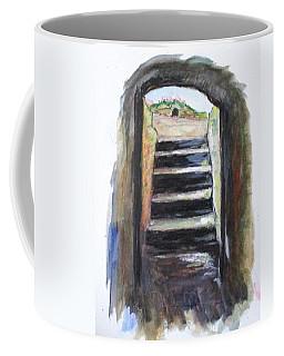 Gladiators Exit Coffee Mug