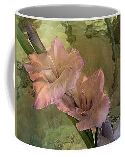 Gladiolas Coffee Mug