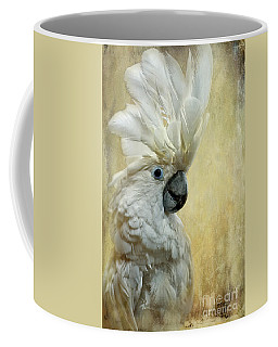 Glamour Girl Coffee Mug