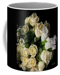 Coffee Mug featuring the photograph Glamour by RC DeWinter