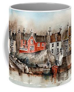 Glandore Harbour, Cork... X111 Coffee Mug