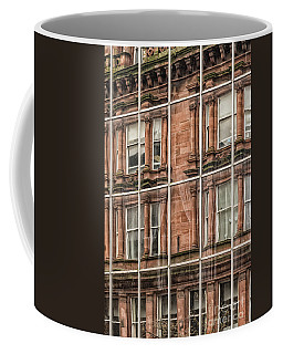 Glasgow Modern Vintage Coffee Mug