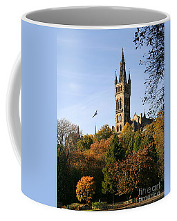 Glasgow University Coffee Mug