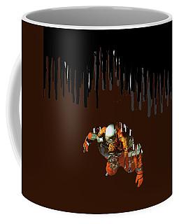 Glass Ceiling Coffee Mug