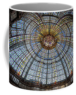 Glass Ceiling - Paris, France Coffee Mug