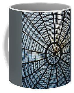 Glass Dome Roof Coffee Mug