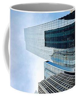 Glass Illusions Coffee Mug