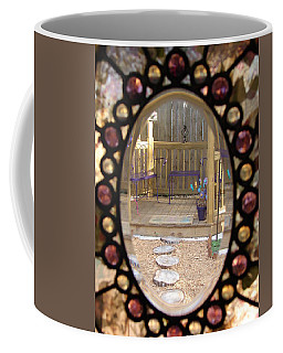Glass Menagerie Coffee Mug