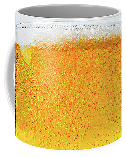 Glass Of Beer Coffee Mug