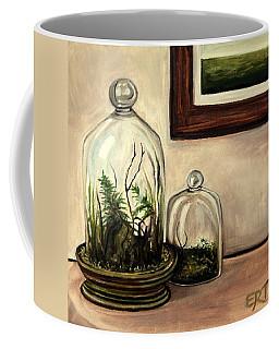 Glass Terrariums Coffee Mug