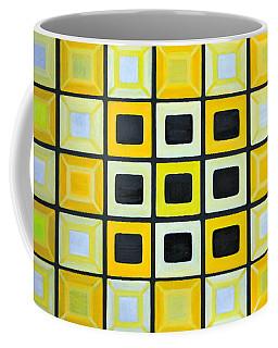 Glass Wall Coffee Mug